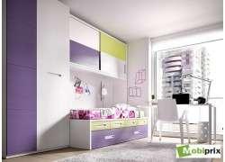 Habitació juvenil amb pont mod. Sant Cugat