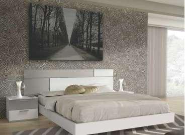 Dormitorio de matrimonio San Adriá