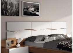 Cabezal de cama Manresa