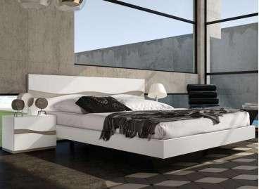 Dormitorio de matrimonio modelo Granollers