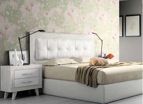 Dormitorio de matrimonio col. Llobregat