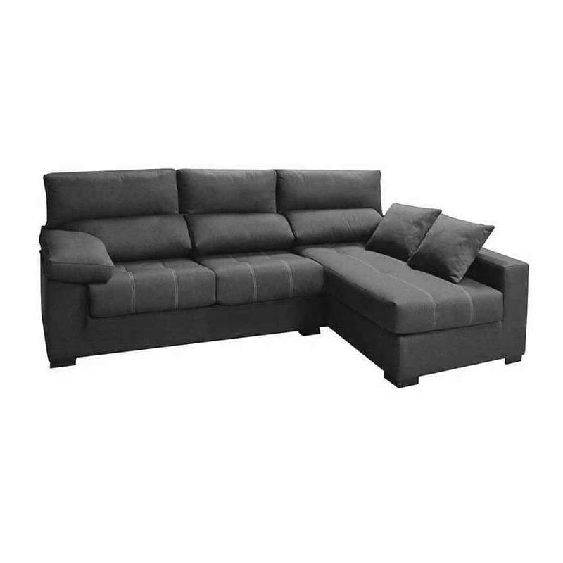 Sofá chaise longue Martorell