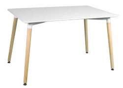 Mesa de comedor modelo Pineda - Rectangular