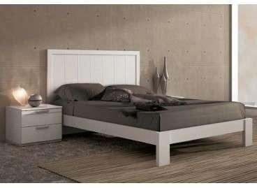 Dormitori de matrimoni model Cerdanyola - Blanco poro