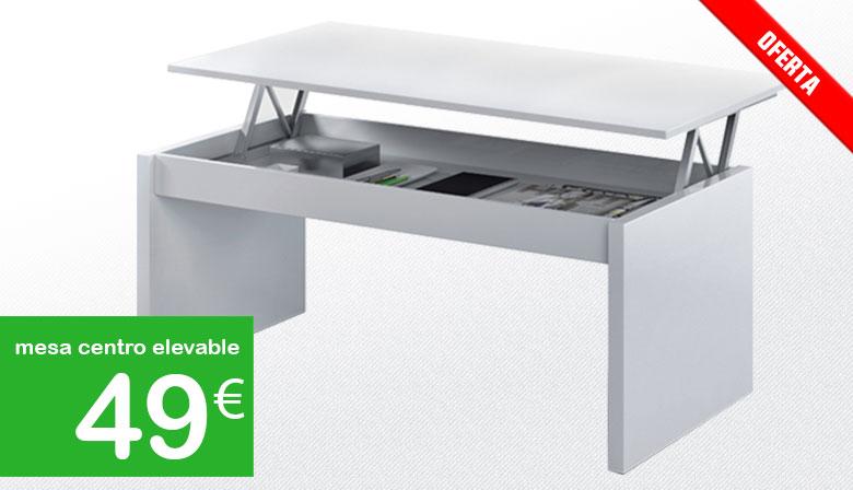 Muebles baratos las mejores ofertas en muebles en mobiprix for Muebles baratos barcelona