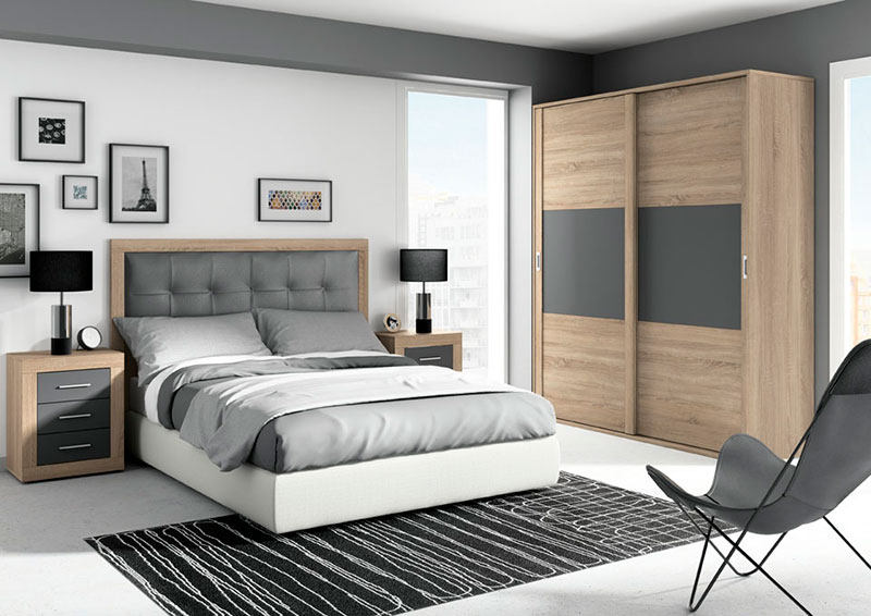 Te traemos las nuevas tendencias en muebles - Ultimas tendencias en decoracion de dormitorios de matrimonio ...