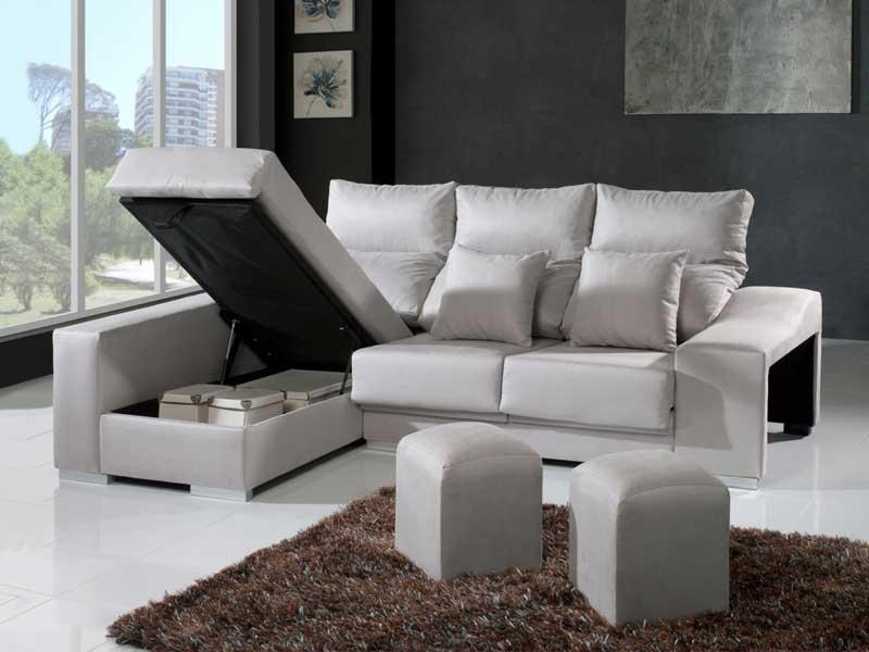 sofá-chaiselongue