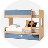 Literas y camas abatibles