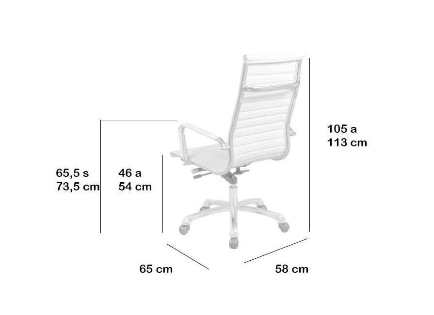 Cadira d'escriptori Malgrat