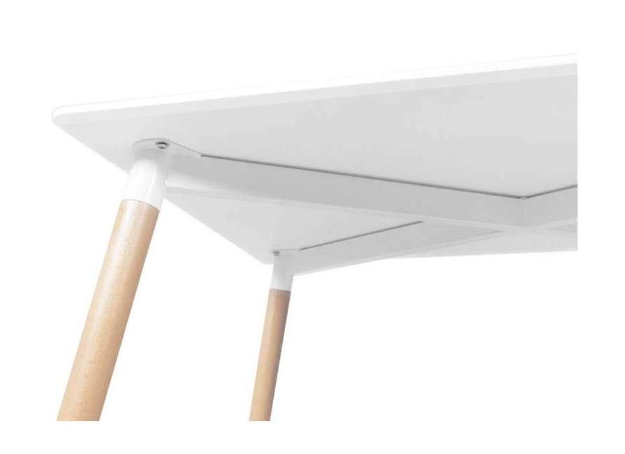 Mesa de comedor Pineda rectangular