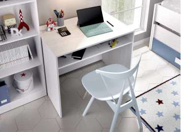 Taula escriptori, estudi i oficina Kit