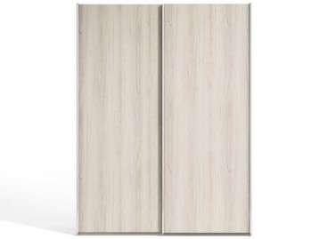 Armario de puertas correderas de 239 cm alto