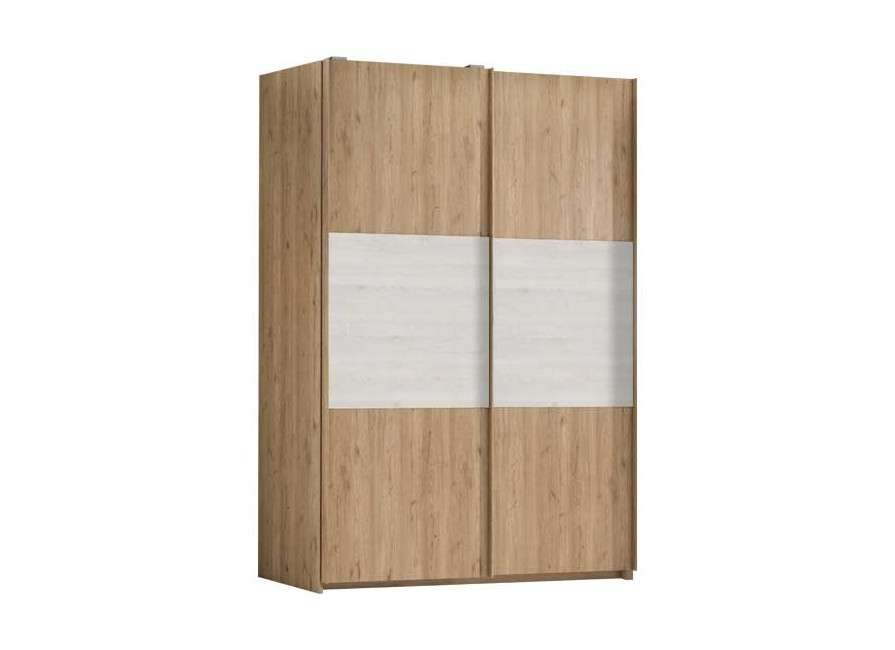 Armari ampli de portes corredisses