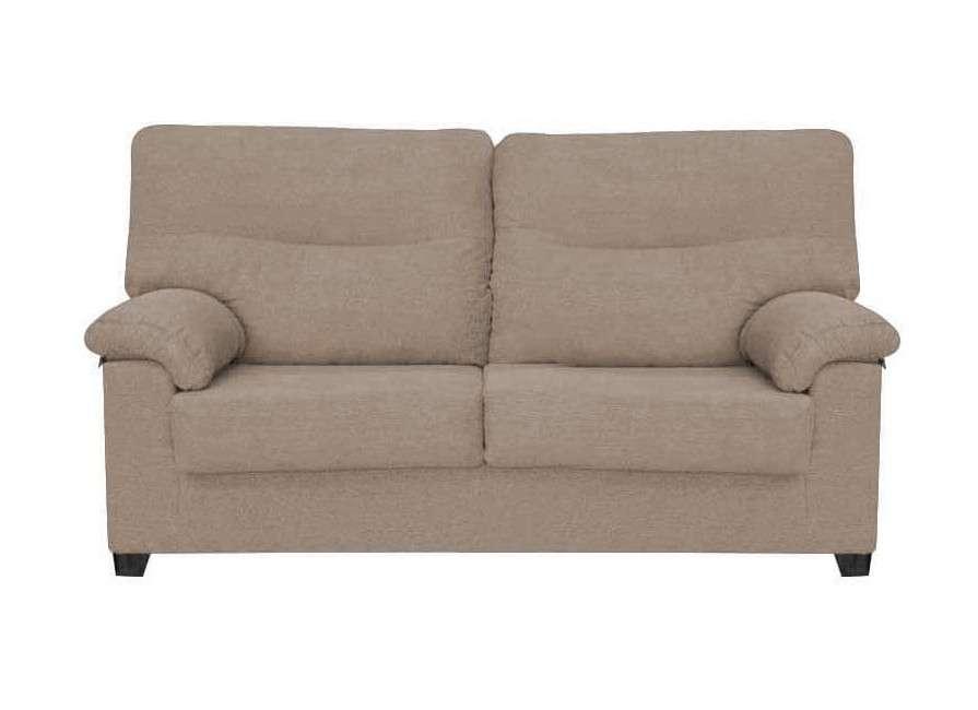 Sofá de 2 o 3 plazas mod. Rubí