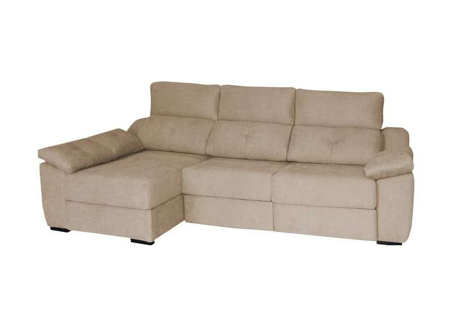 Chaiselongue Delius, convertible en llit