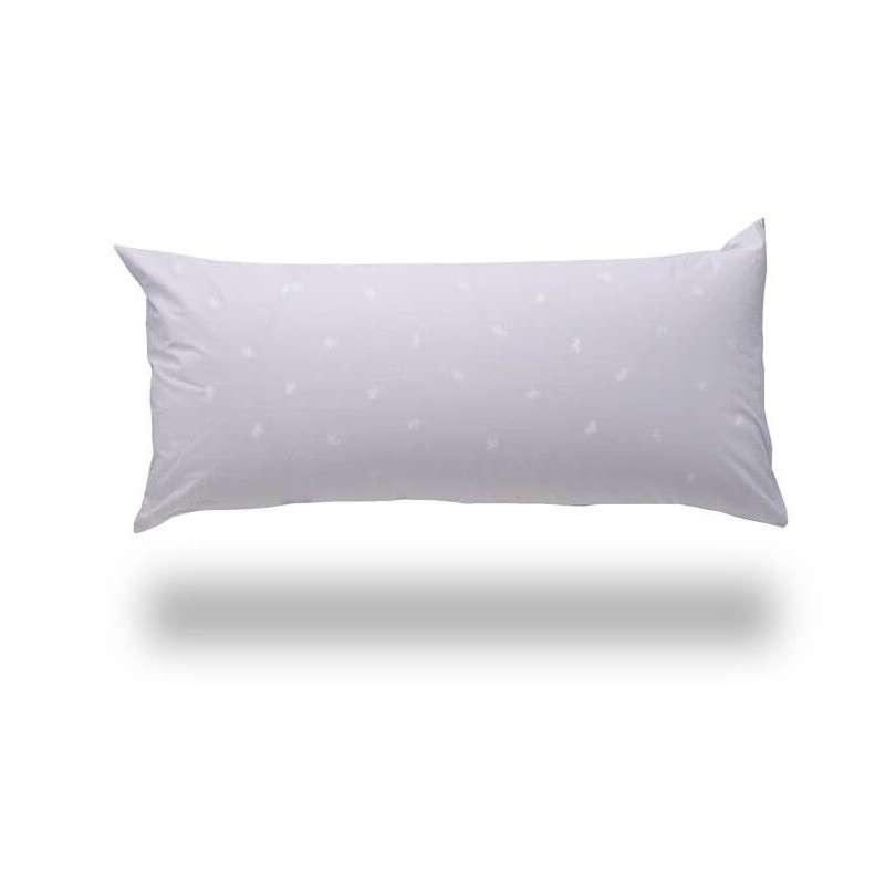 Almohada de fibra antiácaros mod. Terrassa