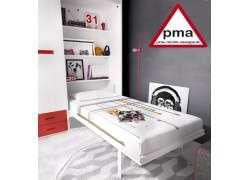 Mueble cama abatible modelo Montcada
