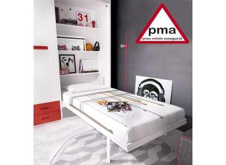Moble llit abatible model Montcada