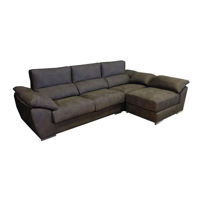 Sofà chaiselongue gran model Montgat