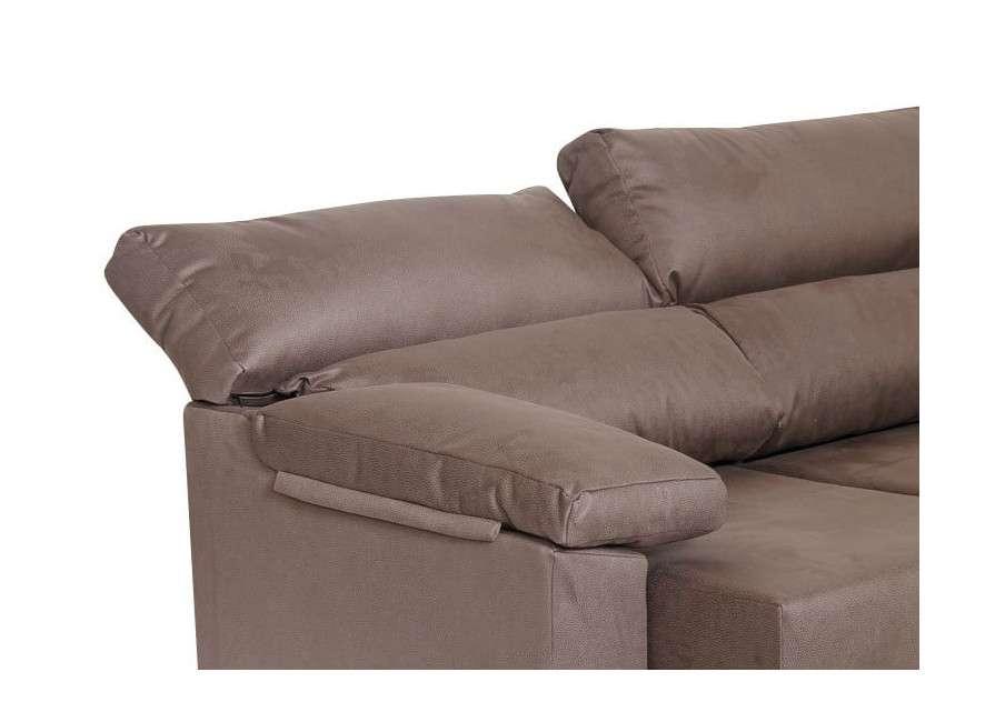 Sofà extensible i reclinable mod. Valldoreix