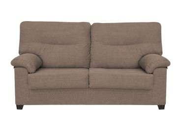 Sofá de 2 o 3 plazas mod. Rubí - 3