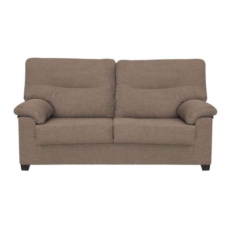 Sofá barato de 3 plazas mod. Rubí