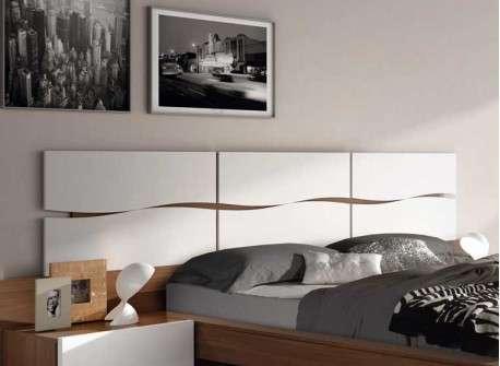 Capçal de llit Manresa