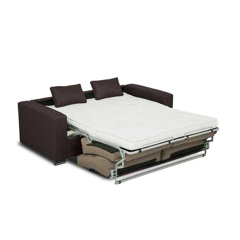 Sofa cama desplegable mod sant fruit s de f cil apertura - Sofa cama desplegable ...