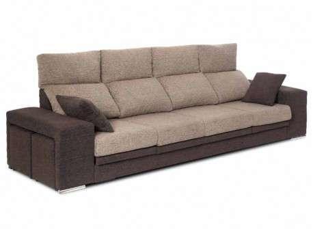 Sofà reclinable i extensible mod. Sabadell
