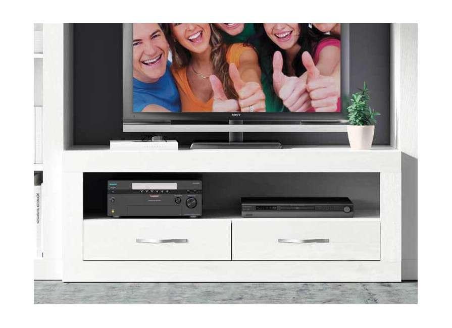 Mueble de televisión de la colección Vilanova