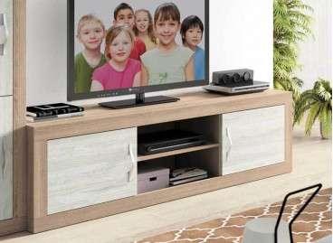 Moble de TV col.lecció Vilanova - Cambrian