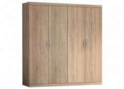 Armario de dormitorio modelo Vilanova - Cambrian