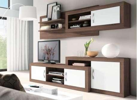 Mueble de comedor barato mod sitges for Muebles de salon milanuncios