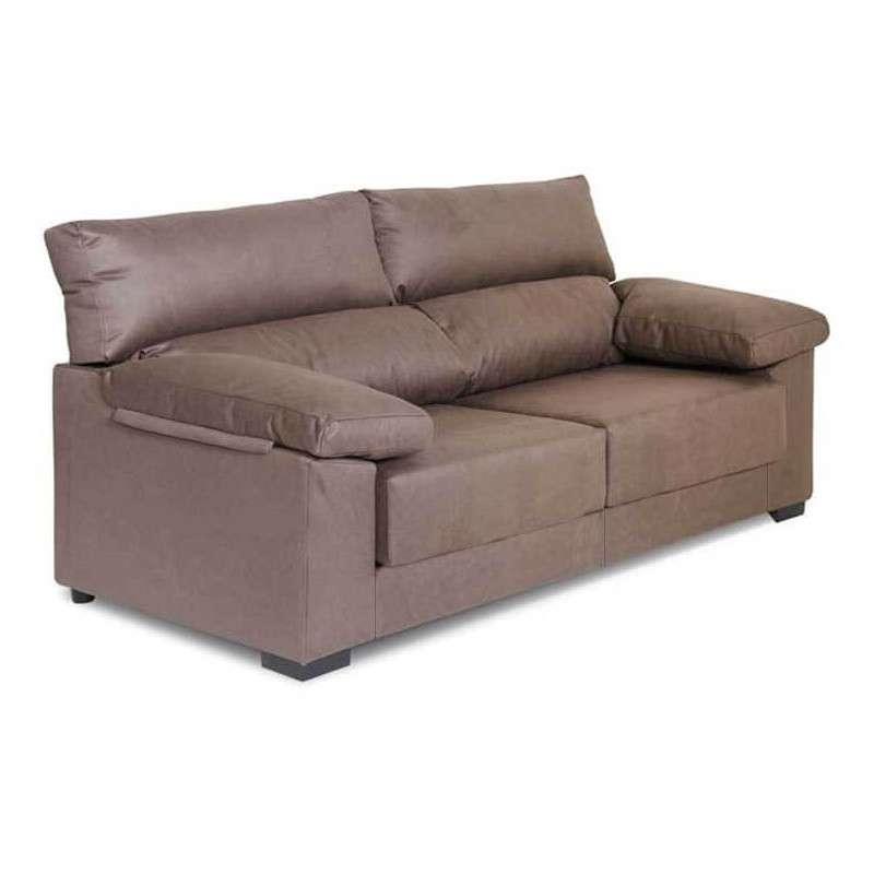 Sofá extensible y reclinable mod. Valldoreix