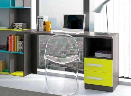 Mesa escritorio modelo Manresa