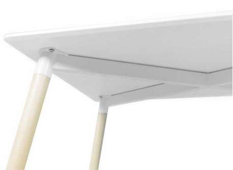 ..Mesa de comedor modelo Pineda