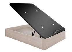 Canapè fusta tapa 3D Mataró