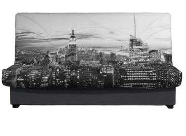 sofà llit clic clac Terrassa en 5 colors - New York