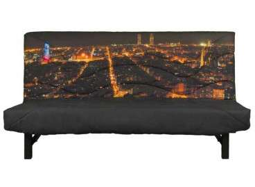 sofà llit clic clac Terrassa en 5 colors - Barcelona