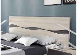 Cabecero de cama colgado Hospitalet - Shamal