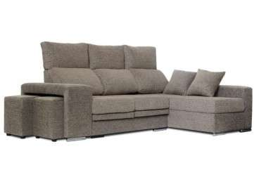 Sofá chaise longue barato modelo Sabadell - 3