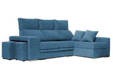 Sofá chaise longue barato modelo Sabadell - 11