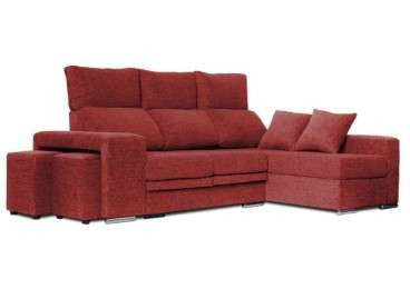 Sofá chaise longue modelo Sabadell - 19