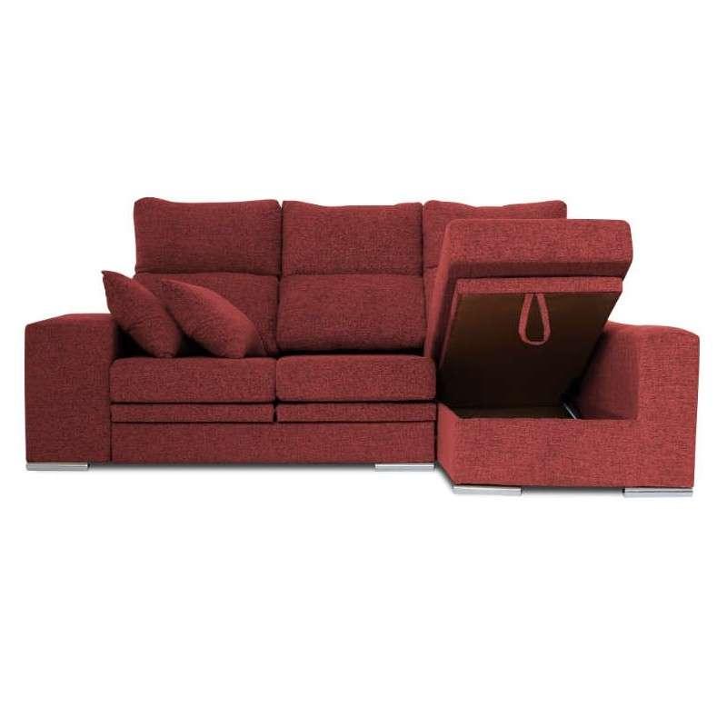 Sofá chaise longue barato modelo Sabadell