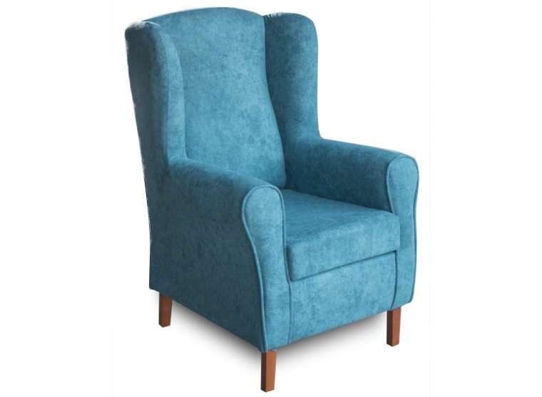 Como tapizar un sillon orejero latest elegant suenoszzz - Precio tapizar butaca ...