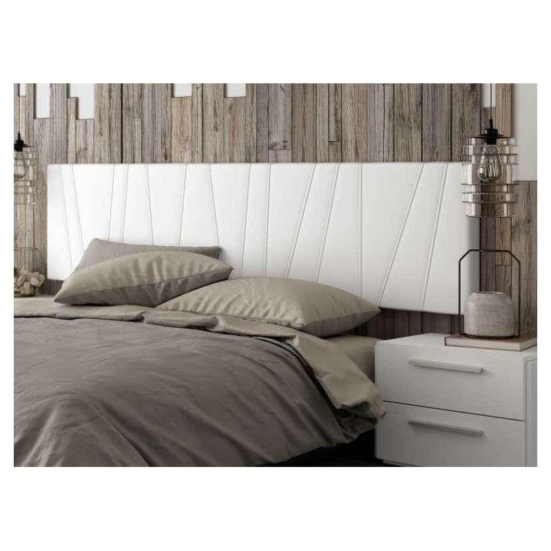 Cabecero de cama colgado Porto