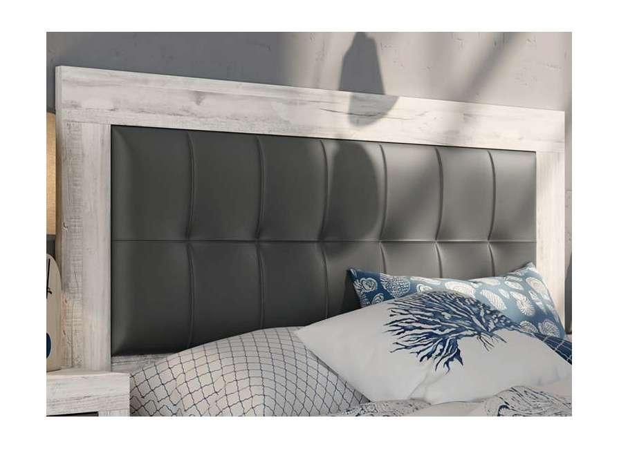 Dormitorio de matrimonio Sant Cugat