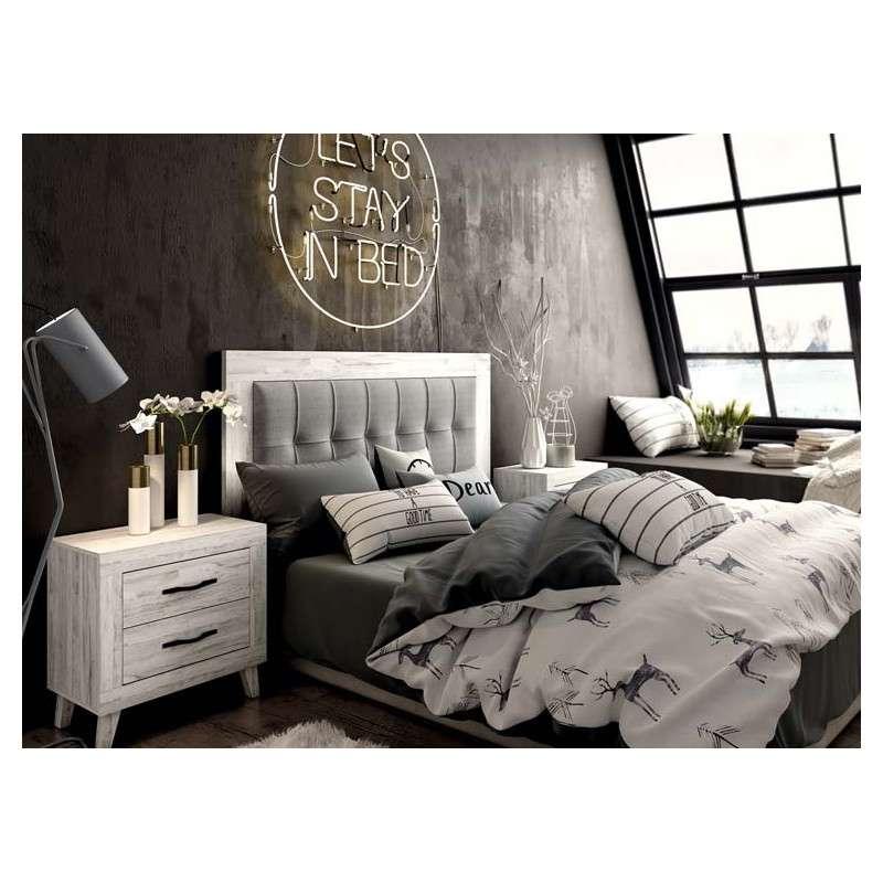 Increïble Dormitori de matrimoni Sant Cugat