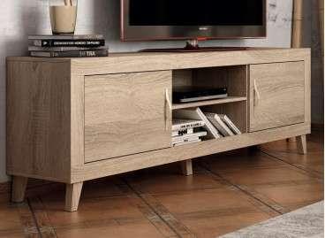 Mueble de TV colección Vilanova - Cambrian