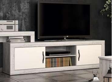 Mueble de TV colección Vilanova - Ártico